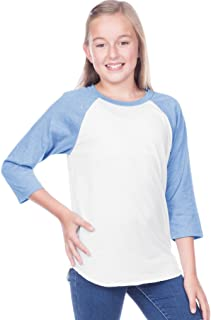 YYIL The Bostalope Childrens Comfortable and Lovely T Shirt Suitable for Both Boys and Girls