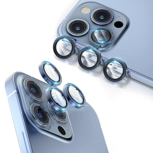 TOCOL [6 Pack] Camera Lens Protector Compatible...
