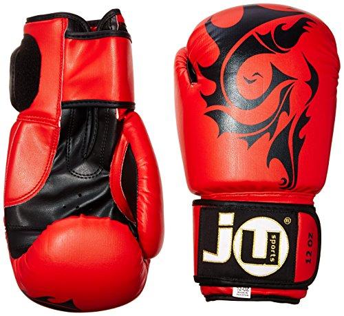 Ju-Sports Umlaufender Klettverschluss