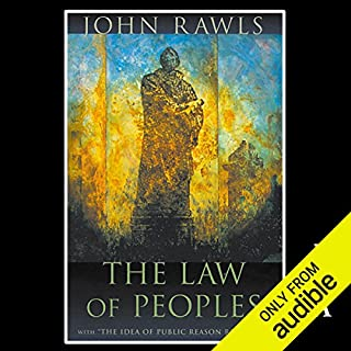 The Law of Peoples cover art