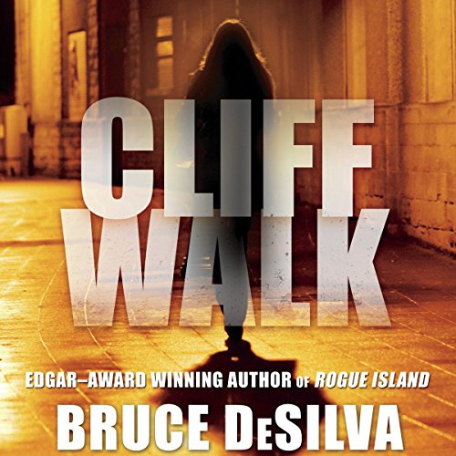 Cliff Walk audiobook cover art