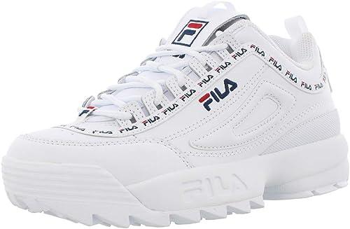 Fila Disruptor II Sneaker(Little Kid