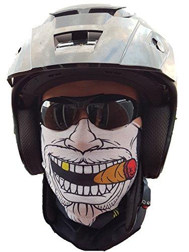 ''Original SA Company dagli USA Gangster fazzoletto da collo maschera tubo sciarpa, protezione dal...
