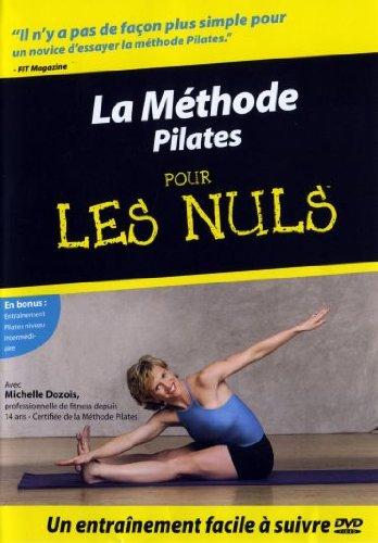 La Méthode Pilates Pour Les Nuls
