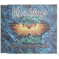 Riverdance-Lift the wings [Single-CD]