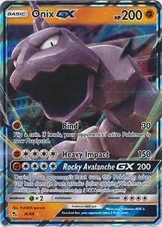 onix pokemon card