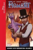 Figment: Journey Into Imagination: Volume 5 (Disney Kingdoms: Figment)