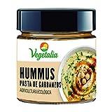 Vegetalia, Hummus  - 180 gr.