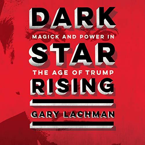 Dark Star Rising audiobook cover art