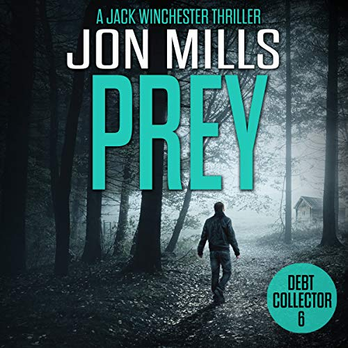 Prey - Debt Collector 6 audiobook cover art