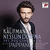 Nessun Dorma - The Puccini Album - Jonas Kaufmann