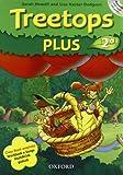 Treetops plus. Class book-Workbook. Livello 2. Per la Scuola elementare. Con Multi-ROM. Con espansione online [Lingua inglese]: Level 1-2