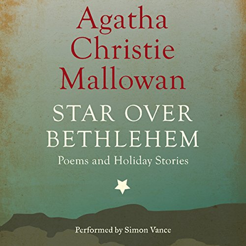 Star Over Bethlehem and Other Stories audiobook cover art