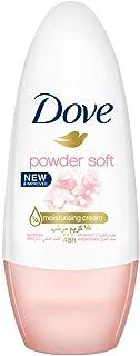 Dove Antiperspirant Roll-On Powder Soft, 50ml