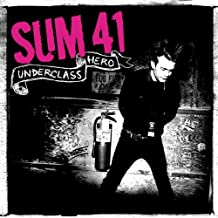 Underclass Hero-Limited