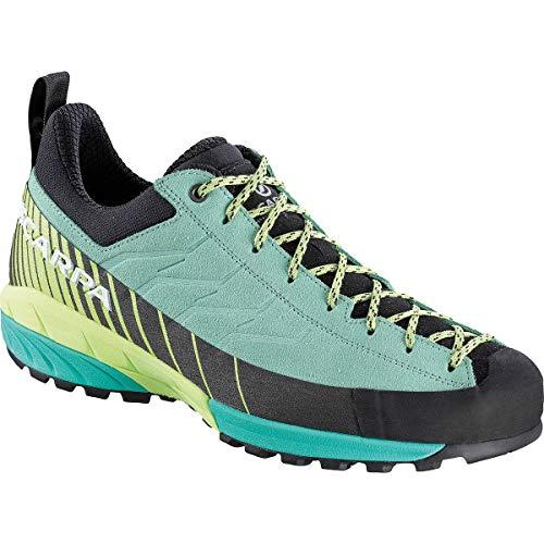 Scarpa Damen Mescalito Schuhe Multifunktionsschuhe Trekkingschuhe