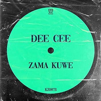 Zama Kuwe