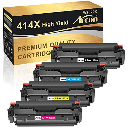 Best Toner Compatible With Hp Colors