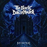 Nocturnal by The Black Dahlia Murder (2007-09-18)