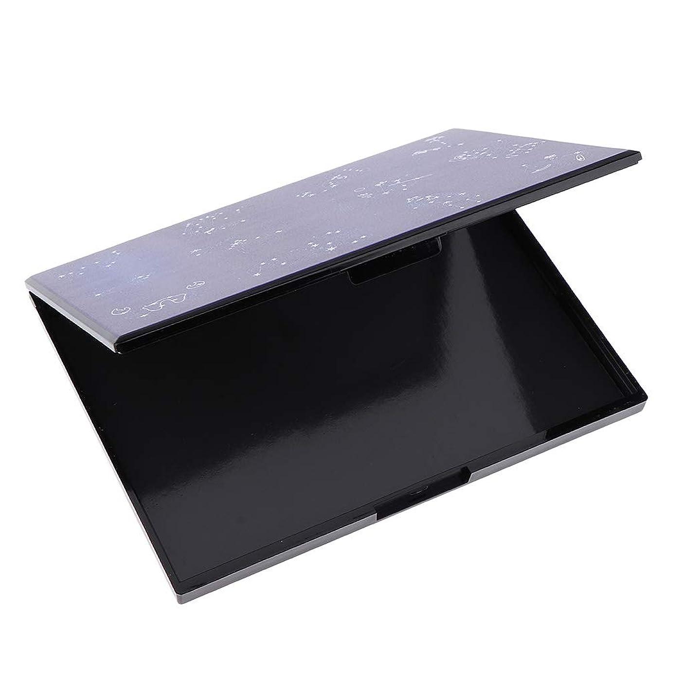 安全なについて衝突Sharplace アイシャドウパレット 磁気パレット ミラー付き 収納ケース 3タイプ選べ - 星座