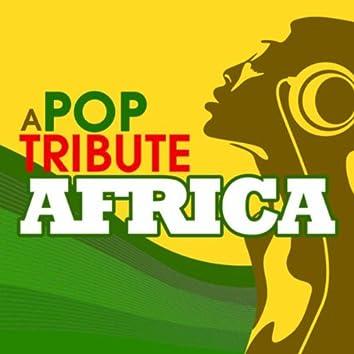 Africa - A Pop Tribute