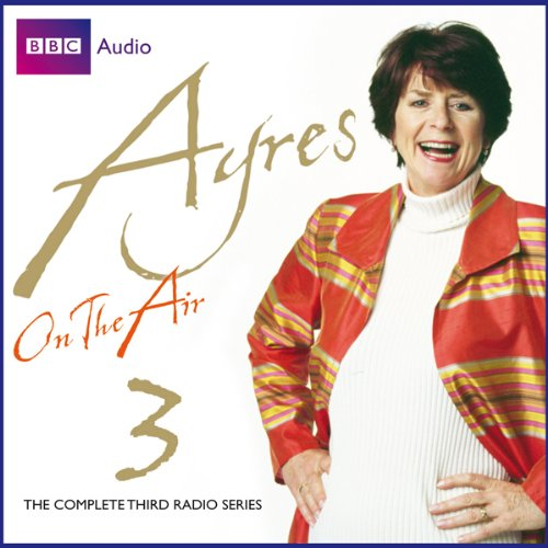 Ayres on the Air, Series 3 cover art