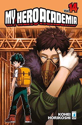 My Hero Academia (Vol. 14)