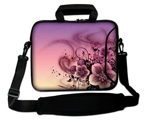 38,1 cm Notebook Softcase mit Schultergurt für Satellite Pro Notebooks