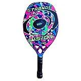 Vision Raqueta de tenis playa Racket Strange 2020