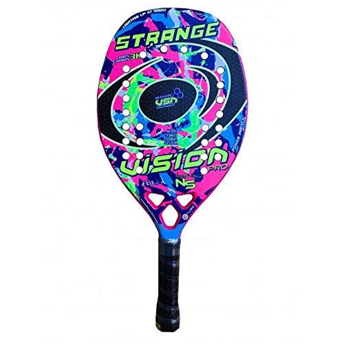 Vision Beach Tennis Racket Strange 2020