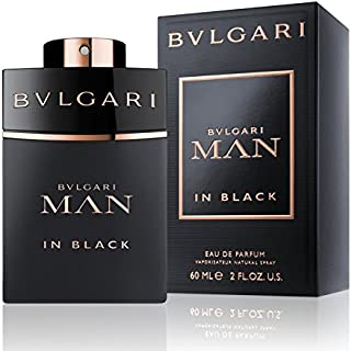 Bvlgari Man In Black Eau de Parfum Natural Spray 60ml