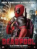 Deadpool [Blu-ray + Digital...