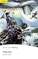 Penguin Readers: Level 2 MOBY DICK (MP3 PACK) (Pearson English Graded Readers)