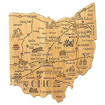 Best ohio state shape Reviews