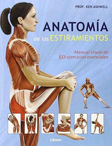 Anatomía de los estiramientos