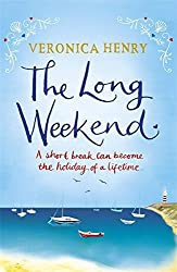 Books Set in Cornwall: The Long Weekend by Veronica Henry. Visit www.taleway.com to find books from around the world. cornwall books, cornish books, cornwall novels, cornwall literature, cornish literature, cornwall fiction, cornish fiction, cornish authors, best books set in cornwall, popular books set in cornwall, books about cornwall, cornwall reading challenge, cornwall reading list, cornwall books to read, books to read before going to cornwall, novels set in cornwall, books to read about cornwall, cornwall packing list, cornwall travel, cornwall history, cornwall travel books