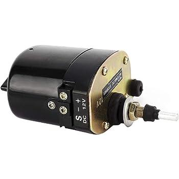 Scheibenwischermotor Wischermotor 12V 012 115°  für MB Trac 700-1000