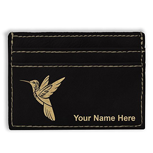 Personalized Engraving Included Money Clip Wallet Helicopter 1