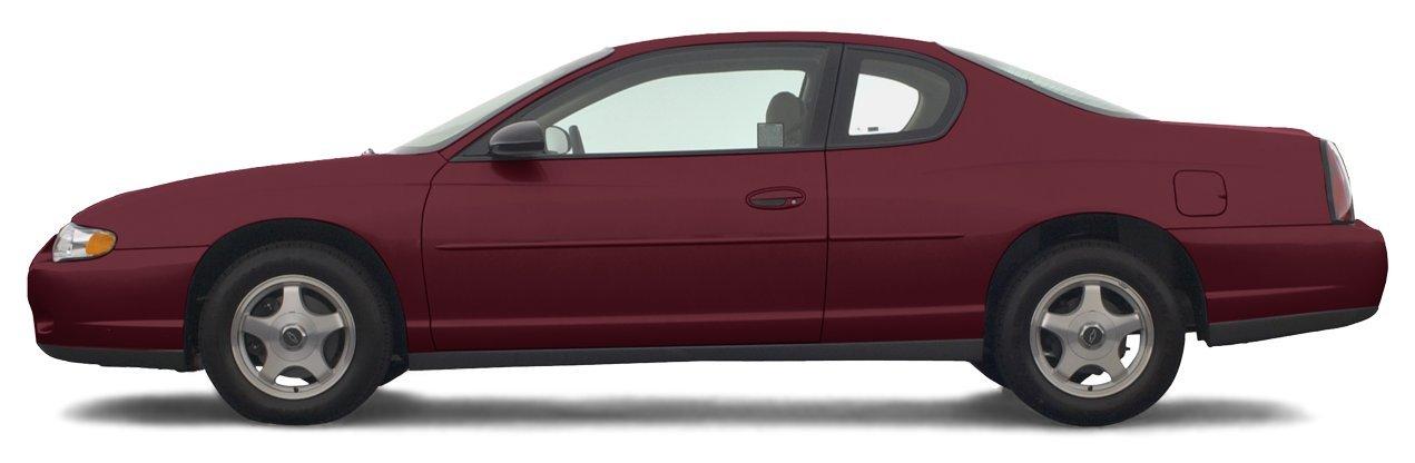 2001 2002 2003 2004 2005 Chevrolet Monte Carlo 3.4L V6 Catalytic Converter