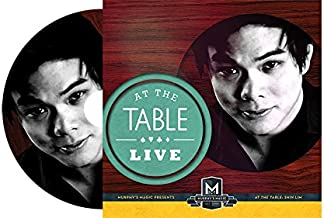 MMS at The Table Live Lecture Shin LIM - DVD