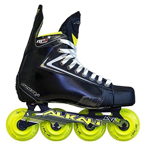 Alkali RPE Visium+ Inline Hockey Skates - Senior 8,5
