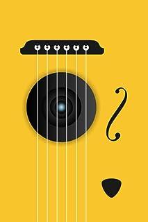 Guitar Tab Notebook: Guitar Tab Manuscript Paper For Music Composition   Blank Sheet Guitar Music Notebook Kids Adults Tee...