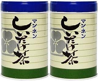 マンネン しいたけ茶 80g×2個