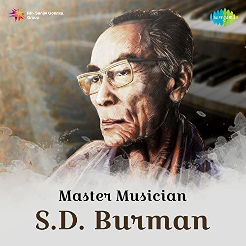 S. D. Burman