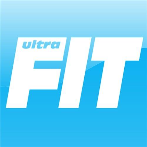 Ultrafit Magazine