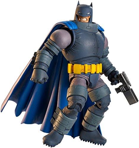 BATMAN - Figura de acción, Blindado Multiverse 6' (Mattel DNW68)