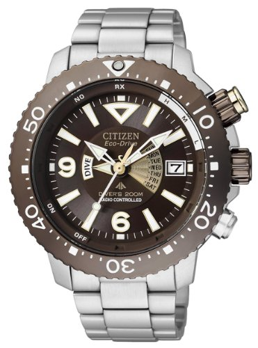 Citizen BY2000-55W