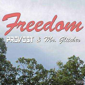 Freedom (feat. Mr. Glitches)