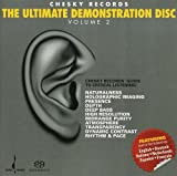 Vol. 2-Ultimate Demonstration Disc