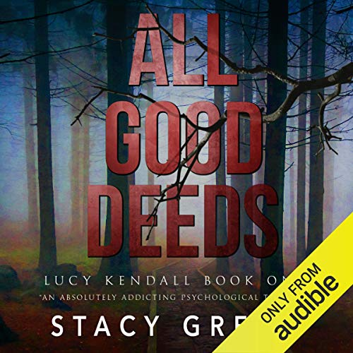 All Good Deeds  By  cover art